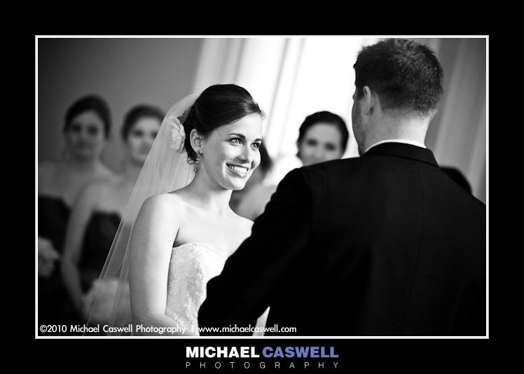 Gallier Hall New Orleans Wedding