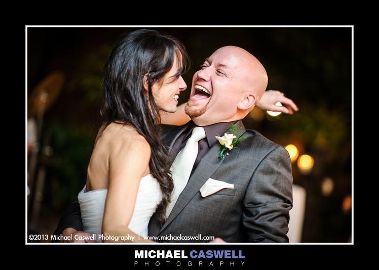 Wedding at Degas House
