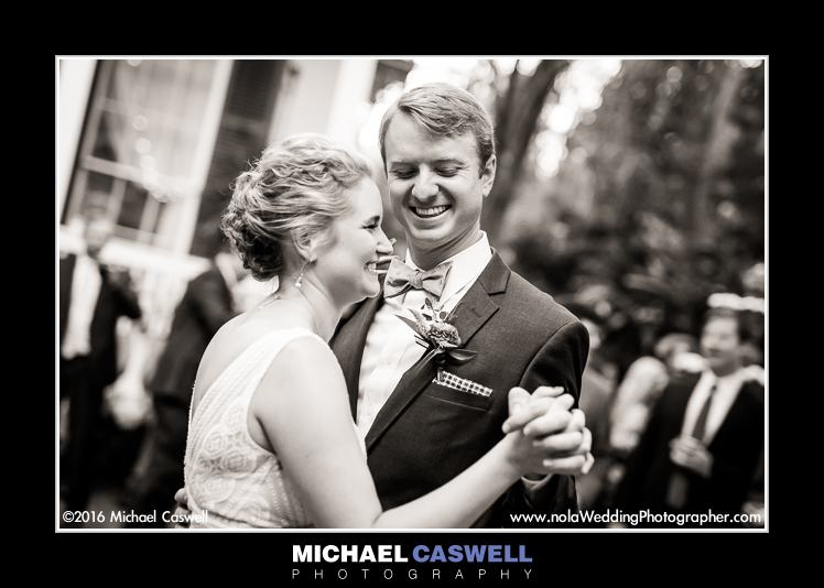 Terrell House Wedding
