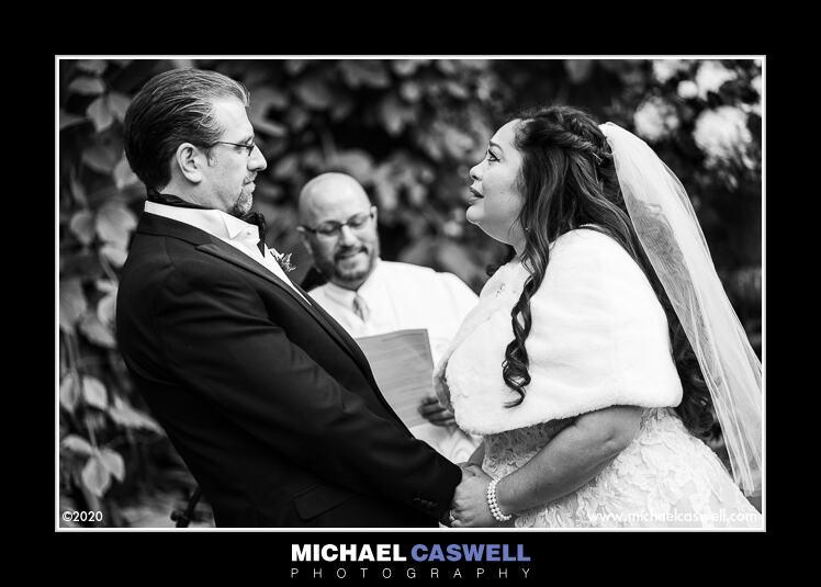 Jeanette & Josh's Wedding at Brennan's