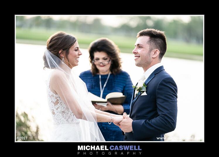 Maci & Patrick's Wedding at English Turn