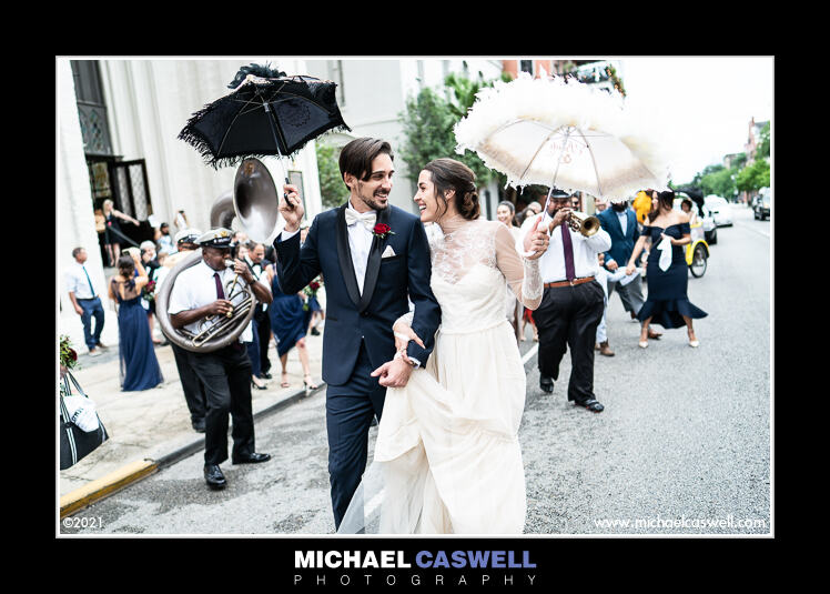 Read more about the article Abby & Santi's Wedding at St. Patrick's & The Gallery Venue at Tomas