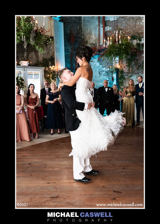 Read more about the article Mia & Jack's Wedding at The Gallery Venue at Tomas