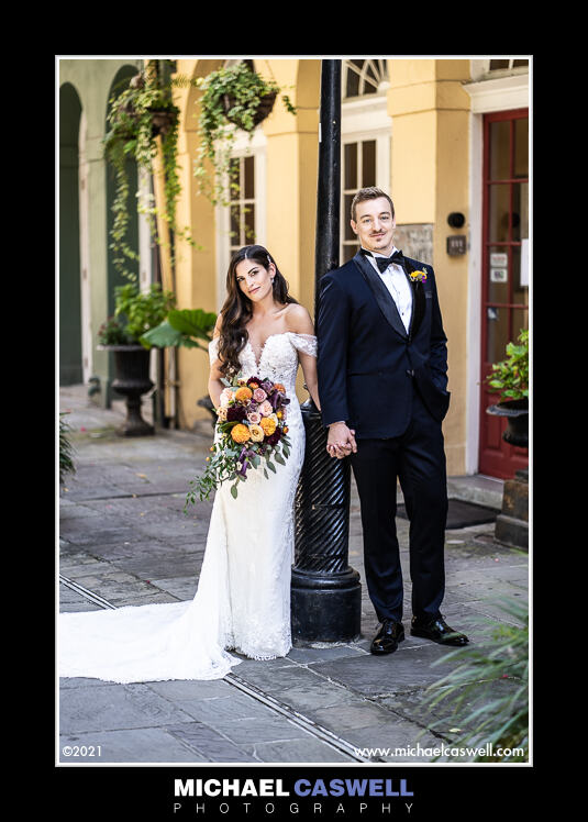 Read more about the article Marly & Jake's Wedding at Elms Mansion